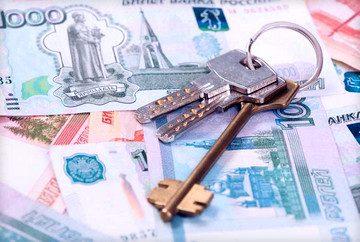 как оформить недвижимость в рассрочку