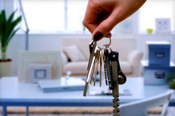 Договор сдачи квартиры в аренду