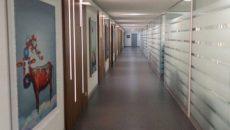 Субаренда нежилого помещения офиса