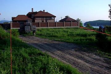 Отказ в выкупе земельного участка под складом