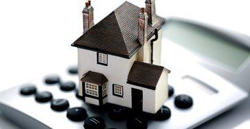 Ипотечный кредит на жилое помещения
