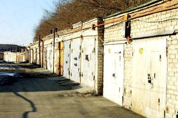 Приватизировать железный гараж как обустроить железный гараж своими руками фото