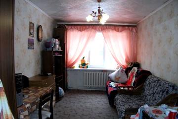 Социальный найм комнаты в общежитии
