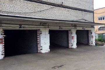 Покупаем гараж в ГСК